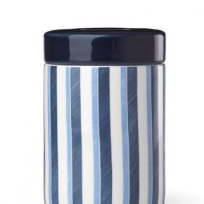 Ёмкости для хранения кухонные. Банка с крышкой 15 см Аззурро (Azzurro)
