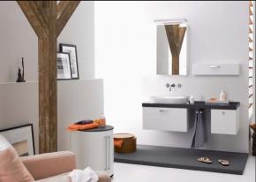 Мебель для ванной комнаты. Kama мебель для ванной Mesa