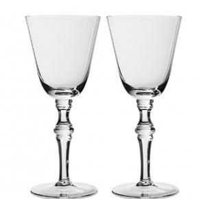 Посуда Столовые приборы Декор стола Deluxe. Набор из 2 бокалов для красного вина 250 мл Моцарт в подарочной коробке Moser