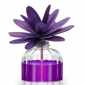 Ароматические свечи Парфюм для дома Диффузоры. Ароматический диффузор с цветком Орхидея и драгоценное дерево