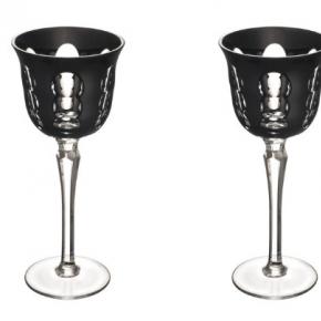 Посуда Столовые приборы Декор стола Deluxe. Набор из 2-x бокалов для вина Кавали