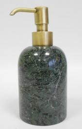 . Marmores Natura VA мраморные аксессуары для ванной настольные дозатор бронзовый