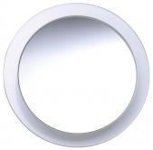 Зеркала косметические с подсветкой увеличением настенные настольные Зеркала с присосками. Nelly Nicol зеркало косметическое с увеличением 1х5 настенное с присосками Белое