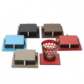 Посуда Столовые приборы Декор стола Deluxe. Подставка для стаканов