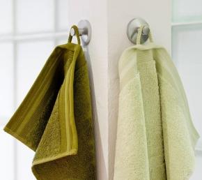 Полотенца хлопковые. Хлопковые полотенца высшего качества Nicol