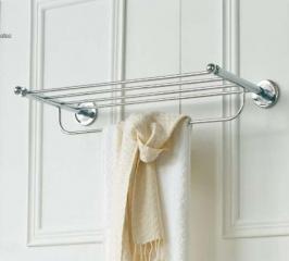 Полки для душа Сетки Полки для ванной стеклянные Полки для полотенец. Полка для полотенец Dina PomdOr