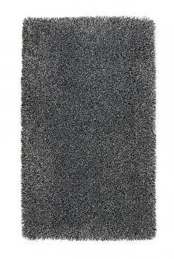 Коврики для ванной комнаты. ROMY Nicol коврик для ванной комнаты жасминово-чёрный