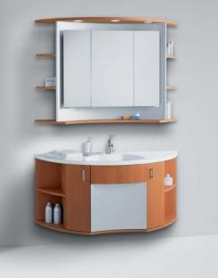 Мебель для ванной комнаты. Kama мебель для ванной Roundplus