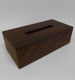Мебель и Аксессуары для ванной из натурального дерева, Раттана и Бамбука. Настольные аксессуары для ванной тон Венге Wenge Wood салфетница настольная настенная деревянная