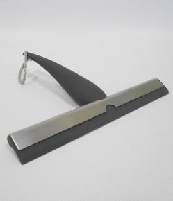 Скребки для стекла душевых кабин и зеркал. ISI Nicol скребок для стекла душевой кабины Серый
