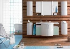 Мебель для ванной комнаты. Kama мебель для ванной Solair