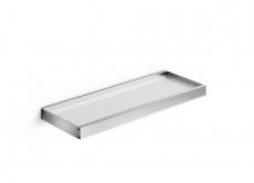 . SKUARA Lineabeta Аксессуары для ванной настенные полочка стекло