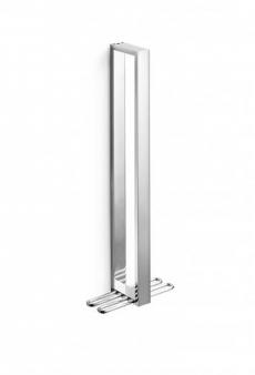 . SKUARA Lineabeta Аксессуары для ванной настенные полотенцедержатель вертикальный