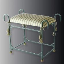 Банкетки для ванной Пуфы Интерьерные Табуреты для ванной и душа Откидные сиденья. Банкетка для ванной комнаты Arca