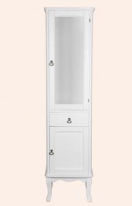 Пеналы Колонки Шкафчики Тумбы. Tiffany World Retro Колонна правосторонняя 4219 DX