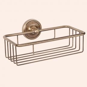 Полки для душа Сетки Полки для ванной стеклянные Полки для полотенец. Полочка сетка TW Bristol TWBR527br