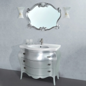 . Tiffany World Barocco Комплект мебели 95*54*h85 см