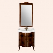 . Tiffany World Sofia Комплект мебели 73*54*h84 см