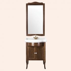 Мебель для ванной комнаты. Tiffany World Rebecca база под раковину 69см