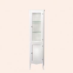 Пеналы Колонки Шкафчики Тумбы. Tiffany World Veronica Колонна правосторонняя 4220 DX
