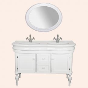 . Tiffany World Palermo Комплект мебели 7703