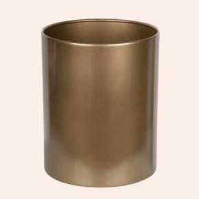 . Ведро открытое 12.5 литра TW Harmony TWCV011-12.5oro