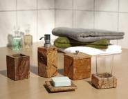 . Tura Nicol мраморные аксессуары для ванной настольные