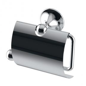 . Venessia Lineabeta аксессуары для ванной бумагодержатель с крышкой