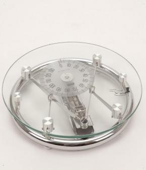 Весы напольные для ванной и сауны. Весы напольные механические прозрачные стеклянные стрелочные