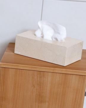 Салфетницы настольные настенные. Victoria Nicol настольные аксессуары для ванной, натуральный Травертин Салфетница