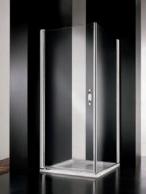 Душевые кабины Створки стеклянные Шторки для душа. Vismaravetro душевая кабина Alibi AP+FP