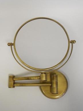 Зеркала косметические с подсветкой увеличением настенные настольные Зеркала с присосками. Зеркало косметическое бронзовое с увеличением настенное двухстороннее 1х1 и 1х3