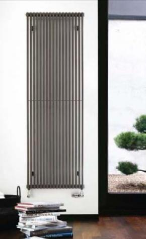 Радиаторы чугунные, стальные, стеклянные, биметаллические. Zehnder дизайн-радиатор Kleo