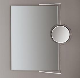 Зеркала для ванной. Зеркало для ванной настенное REC-3 Decor Walther