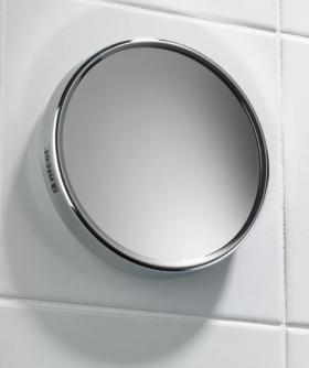 Зеркала косметические с подсветкой увеличением настенные настольные Зеркала с присосками. Nena Nicol зеркало косметическое с увеличением 1х7 настенное с присосками