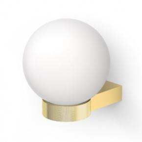 Светильники для ванной комнаты. Club светильник для ванной золотой