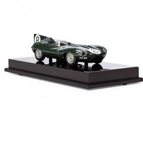 . Ralph Lauren Home 1955 Jaguar XKD декоративная статуэтка автомобиль зелёный