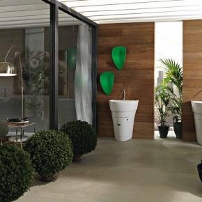 Итальянские постирочные раковины Мебель и оборудование для постирочной комнаты. POT COLAVENE постирочная раковина итальянская дизайн оригинальный