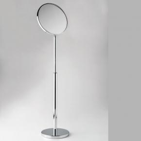 Зеркала косметические с подсветкой увеличением настенные настольные Зеркала с присосками. Зеркало телескопическое с увеличением х3