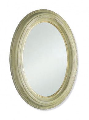 Зеркала для ванной. Зеркало для ванной Oval