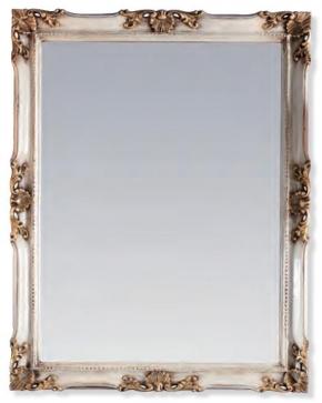 Зеркала для ванной. Зеркало для ванной Parig