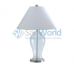 Лампа настольная Glass