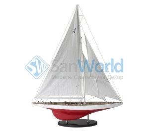 Яхта «Ranger» 1937