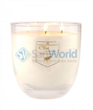 Ароматическая свеча XL Cebenna коллекции Balade en Cevennes от C'Toi