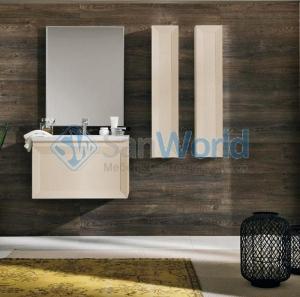 Eban Paola&Chiara 80 мебель для ванной Pergamon