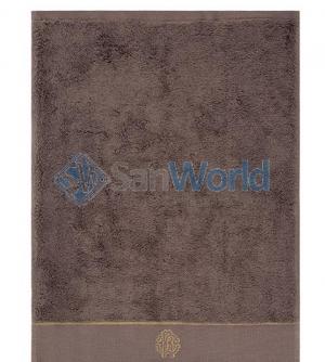 Комплект полотенец 2-х предметный (для рук 40х60 и тела 60х110) Gold New (Голд Нью) Коричневый
