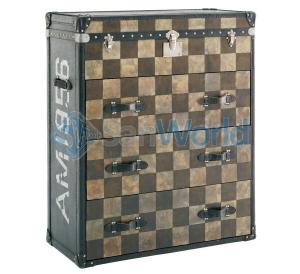 Комод Checkered