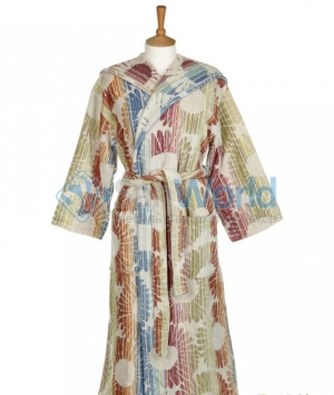 Элитные халаты Olivia (M, L) от Missoni