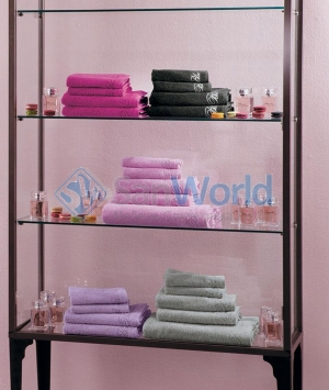 Комплект полотенец 1+1 Top Model от Blumarine Art.78572