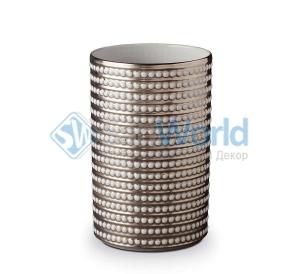 Ваза Perlee Platinum